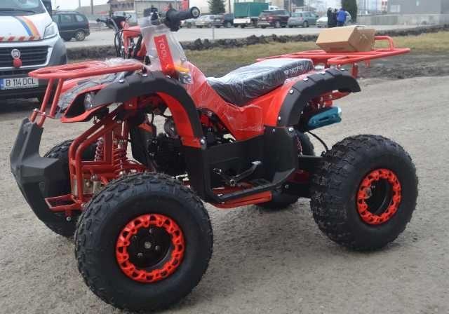 atv 125cc nitro grizzly deluxe 3