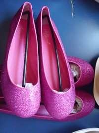 pantofi dama marimi mari comozi glitter sclipici 41 si 43 noi 1