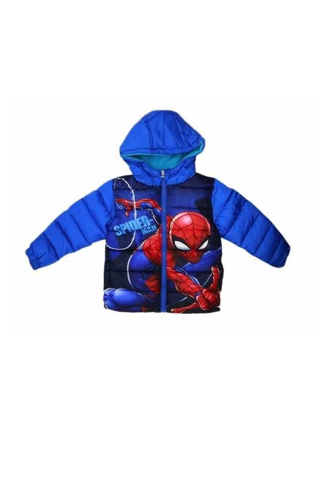 geaca de iarna baieti spiderman 1