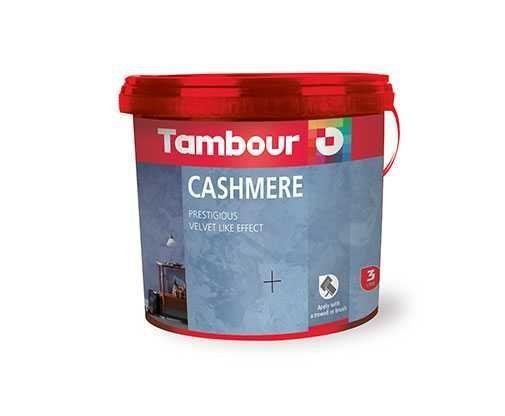 vopsea cu efect special cashmere de la tambour 2
