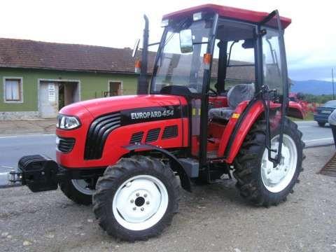 tractor foton 45 cp 4