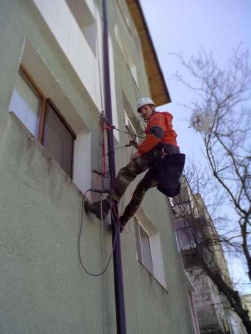 servicii de alpinism utilitar 4