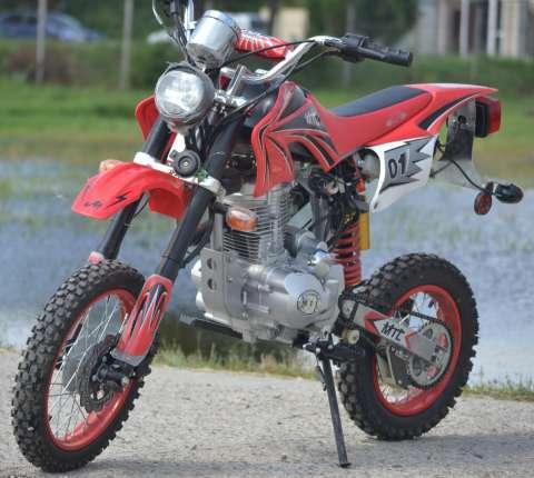 flow enduro ride- x 125 2