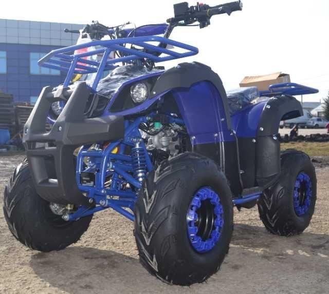 ! promotie ! atv nitro motors toronto middi  m7, 2021, automat 1