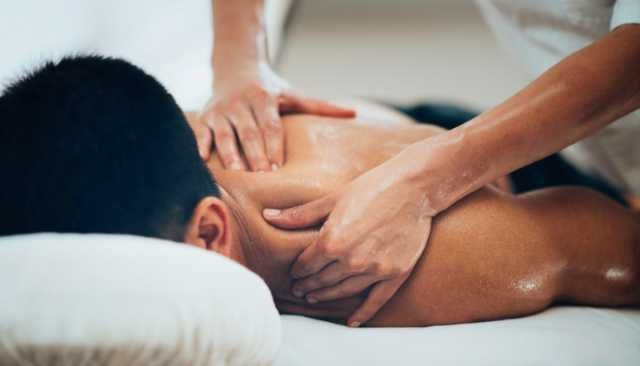 masaj de relaxare. . . . terapeutic 3