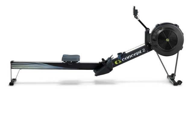 concept 2 masina de canotaj model d pm5 1