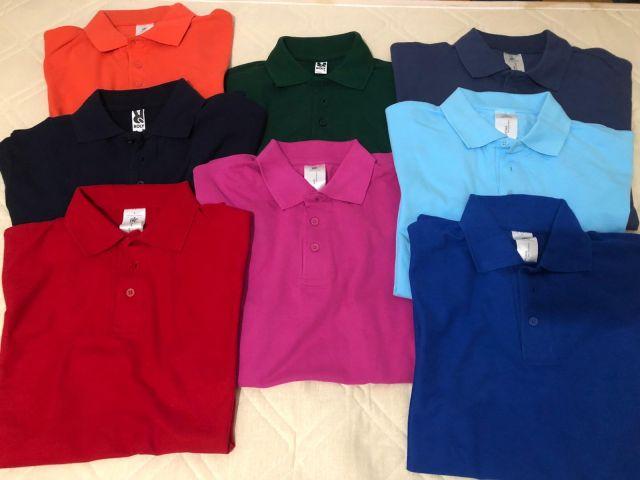 tricouri polo - engro minim 100 bucati 1