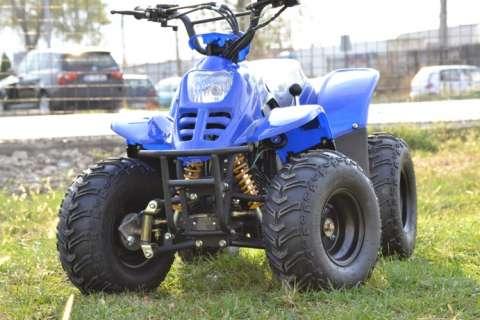 atv panzer holican 125 cc 2