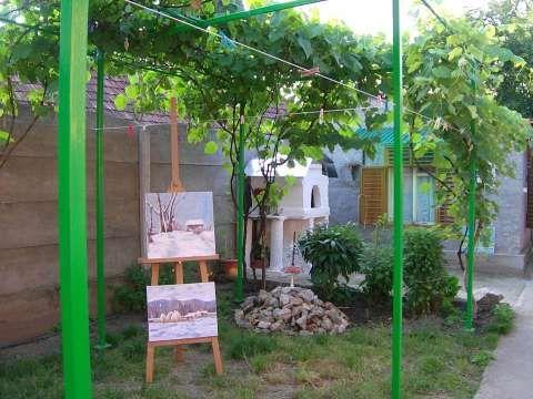 vand casa ecologica 80% renovata 6