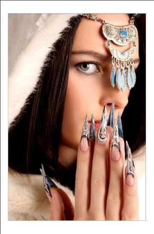 modele pe unghii, design unghii, cursuri unghii cluj 1
