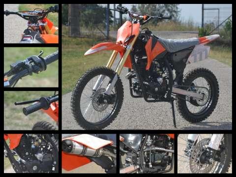 motocross hurricane dirt bike 4