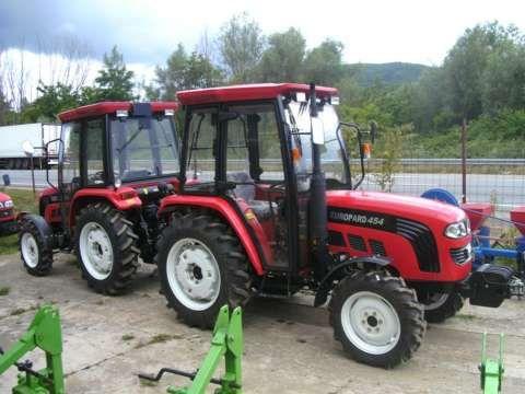 tractor foton 45 cp 1