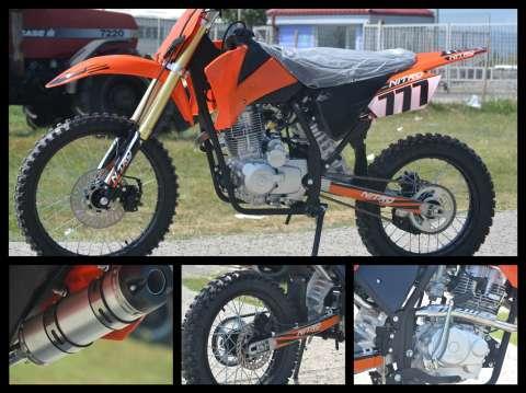 hurricane dirt bike 3