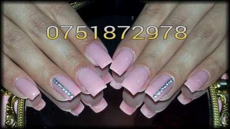 aplic unghii cu gel braila 7