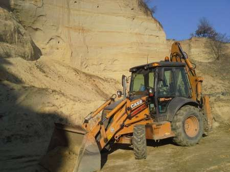 buldoexcavator case 2