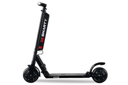 36v eco scooter smarty r1 8. new 1