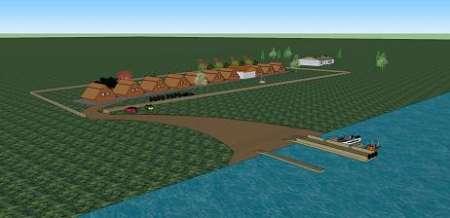 afacere de vanzare in delta dunarii romania 1