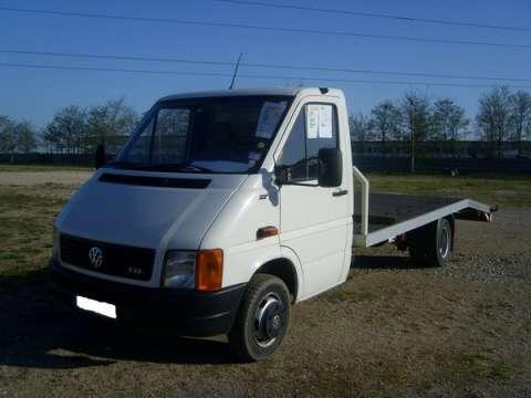vand wolkswagen lt pentru transport auto 1