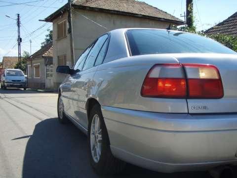 opel omega limousine impecabila 3
