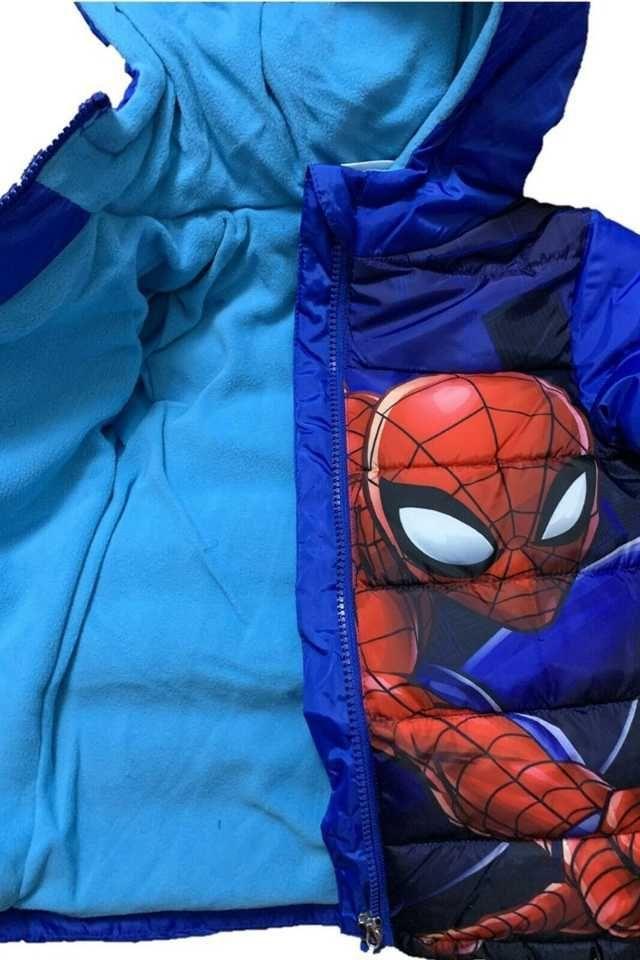 geaca de iarna baieti spiderman 2