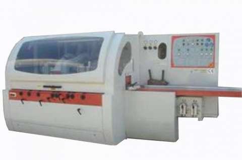 masina de prelucrat pe 4 fete cu 5 axe profimax 5- 20 - winter 1