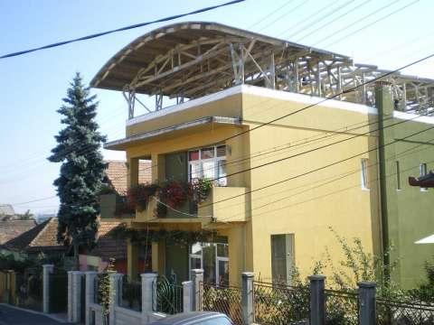 case din lemn, terase, foisoare, sarpante 6