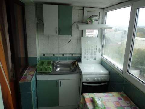 inchiriez apartament 2 camere in giurgiu 4