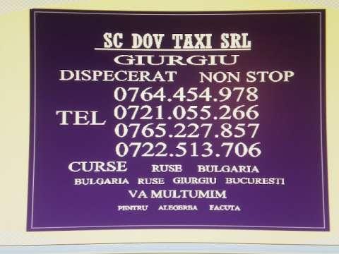 taxi giurgiu efectuiaza curse bucuresti aeroport tel 266 2