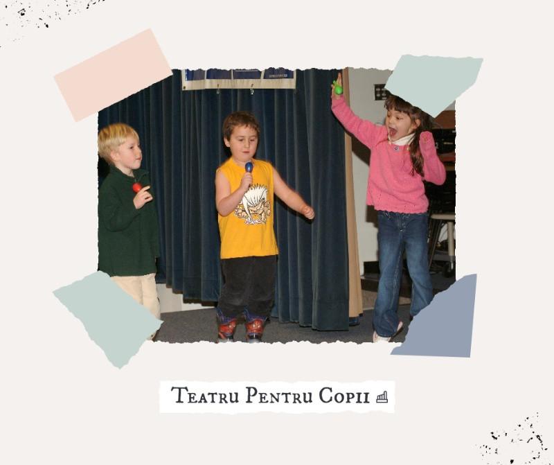 cursuri teatru pentru copii galati 2