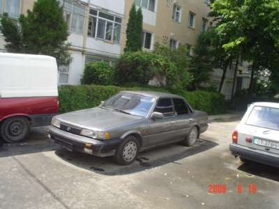 toyota camry, limuzina 2