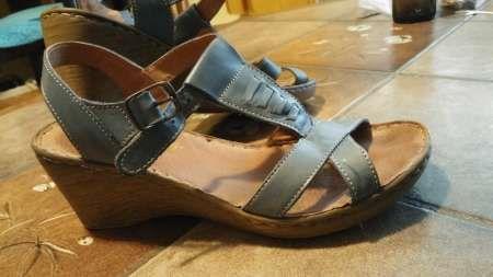 vand sandale piele 4