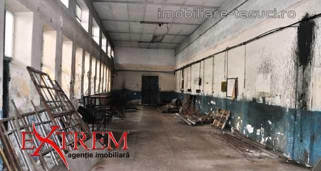 hale ┼Яi birouri in zona n. balcescu din tecuci 7