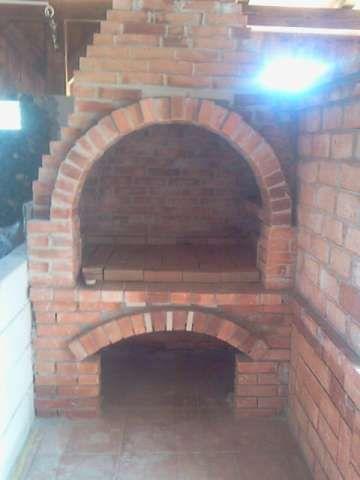 construiesc cuptoare pizza, paine, bbq, seminee, beciuri piatra( caramida) 2