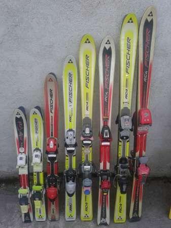 schiuri pentru copii 3