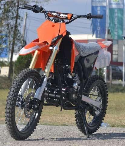 kxdx hurricane dirt bike 2