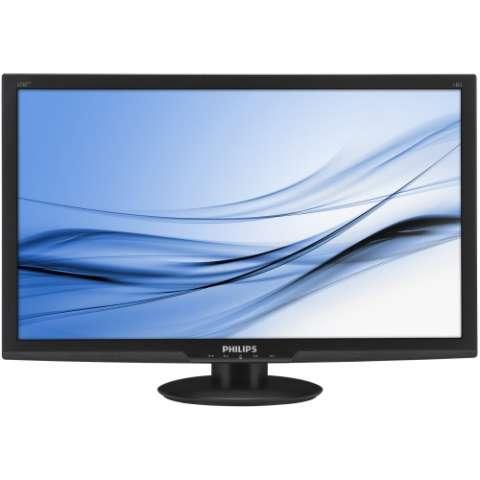 monitor led philips 27 2