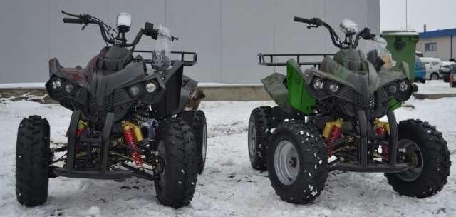 atv nou model: akp warrior 150cmc garantie 12luni import germania 2020! 1
