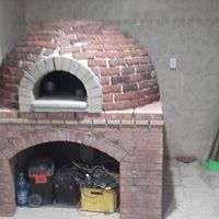 cuptoare de pizza si paine , gratare 8