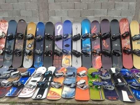 snowboard si boots 2