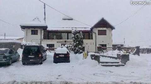 pensiune vila casa de locuit, motru gorj 2