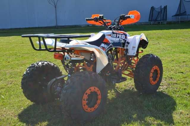 ! promotie ! atv kxd motors warrior led pro m8, 2021, semi- automat 3