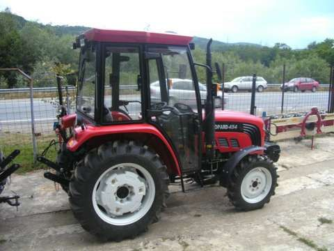 tractor foton 45 cp 3
