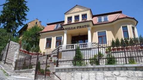 villa prato 1