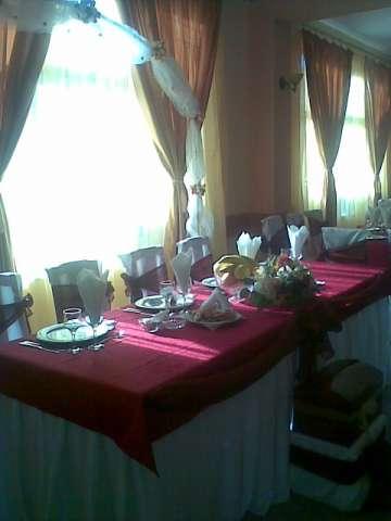 organizari mese festive, nunti 3