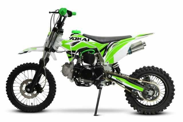 motocross yokai 110cc automat 12/ 10 import germany 2020! ! 2
