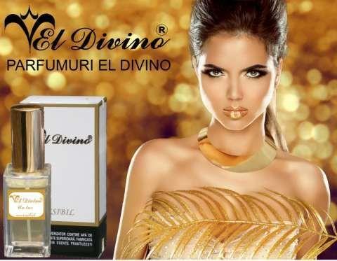 el divino, producator de parfumuri cauta reprezentanti si distribuitori 1