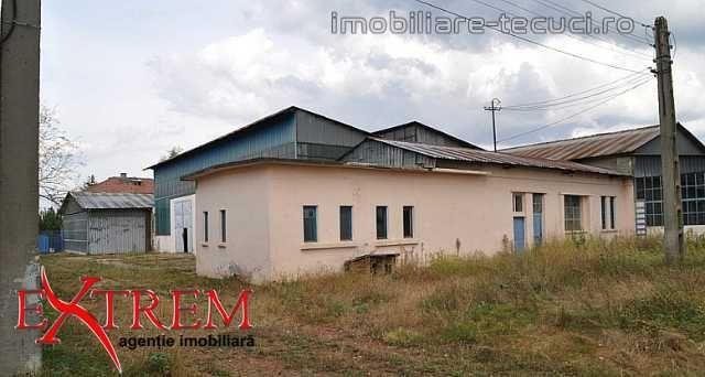 hale ┼Яi birouri in zona n. balcescu din tecuci 5