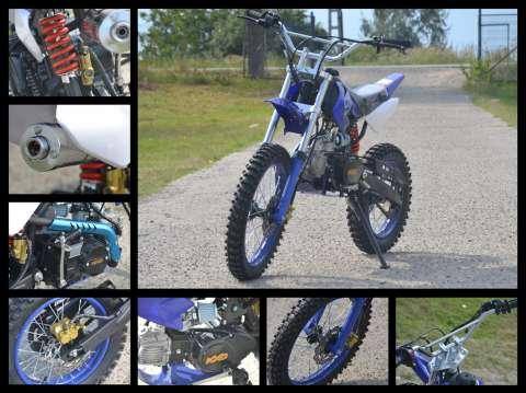 motocross loncin 2