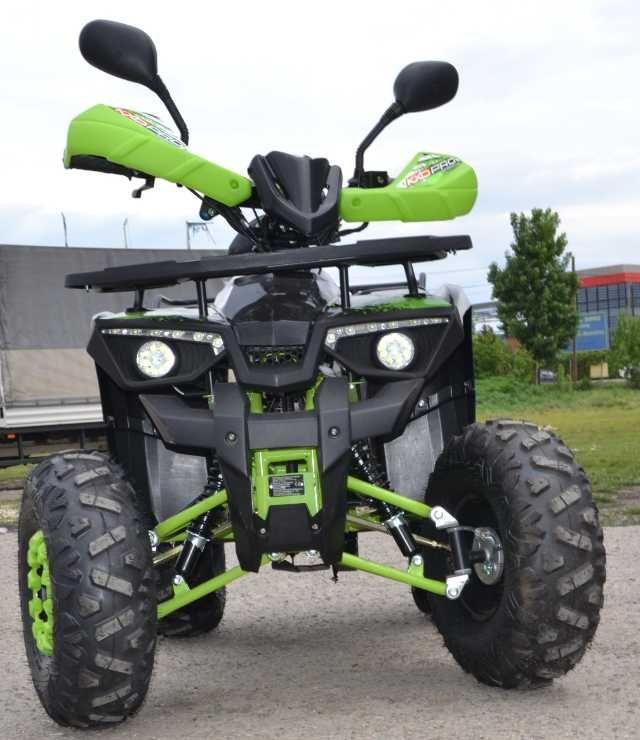 atv  nitro quad marshh 125cc import germania 2020! ! 2