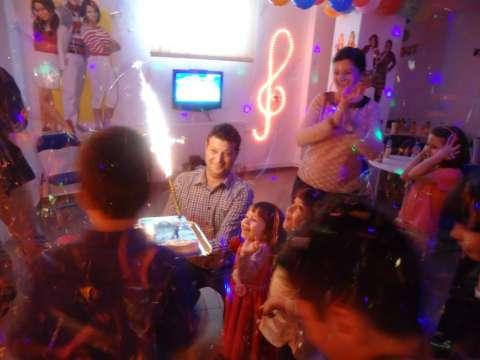 organizam petreceri pentru copii 4